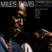 Miles Davis - Kind Of Blue Artwork