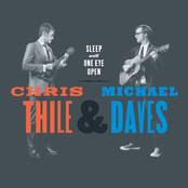Chris Thile: Sleep With One Eye Open