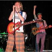pozytywna grupa reggae