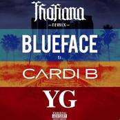 Blueface: Thotiana (feat. Cardi B, YG) [Remix]