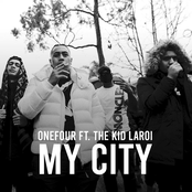 My City (feat. OneFour)