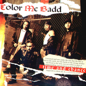 Color Me Badd: Time & Chance