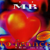To France (The Mixes)