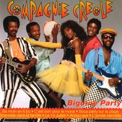 La Compagnie Creole: Biguine Party