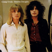 Cheap Trick: Heaven Tonight