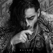 Maluma: F.A.M.E.