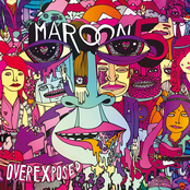Love Somebody by Maroon 5