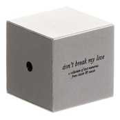 Don't Break My Love: A Collection Of Lost Memories From Sunset & Clown
