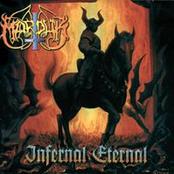 Internal Eternal Disc 2