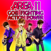 GO!! Fighting Action Power - Single
