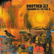 Brother Ali: Shadows on the Sun