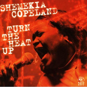 Shemekia Copeland: Turn the Heat Up