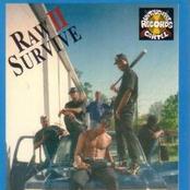 raw ii survive