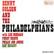 Benny Golson: Benny Golson And The Philadelphians