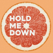 The Happy Fits: Hold Me Down