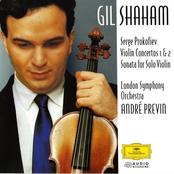 Gil Shaham: Prokofiev: Violin Concerto No.1 & 2