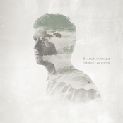 Olafur Arnalds: For Now I Am Winter
