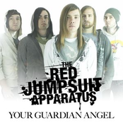 The Red Jumpsuit Apparatus: Your Guardian Angel