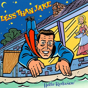 All My Best Friends Are Metalheads by Less Than Jake