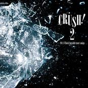 CRUSH! 2 -90's V-Rock best hit cover songs-