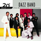 The Dazz Band: 20th Century Masters: The Millennium Collection: Best Of The Dazz Band