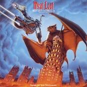 Bat Out Of Hell II: Back Into Hell cover art