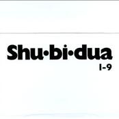 Shubidua - Den himmelblå