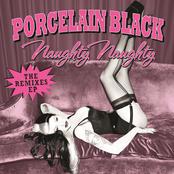 Naughty Naughty (The Remixes) - Single