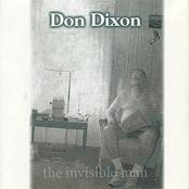 Don Dixon: The Invisible Man