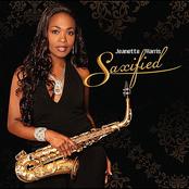 Jeanette Harris: Saxified