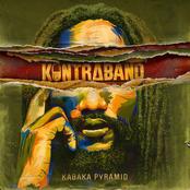 Kabaka Pyramid: Kontraband