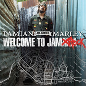 Damian Marley: Welcome to Jamrock