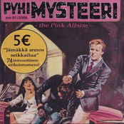 pyhiMYSTEERI - the pink album