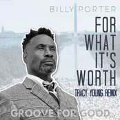 Billy Porter: For What It's Worth