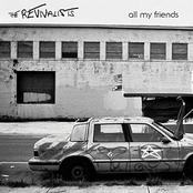 All My Friends - Single
