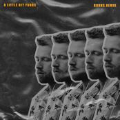 A Little Bit Yours (BURNS Remix)