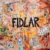 Album cover of Too, by Fidlar
