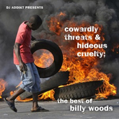 Cowardly Threats & Hideous Cruelty; The Best of billy woods