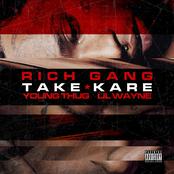 Take Kare (feat. Young Thug & Lil Wayne) - Single