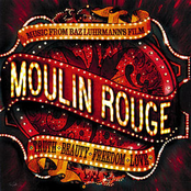 John Leguizamo: Moulin Rouge [Soundtrack (International Version)]