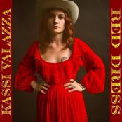 Kassi Valazza: Red Dress