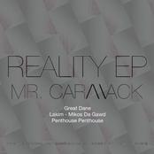 Reality - EP