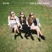 Haim: Days Are Gone (Deluxe Edition)