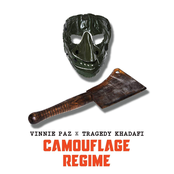Camouflage Regime