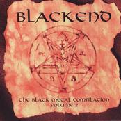 Blackend, Vol. 2 disc 1