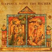 Kiss Me van Sixpence None The Richer