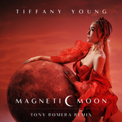 Magnetic Moon (Tony Romera Remix Version) - Single