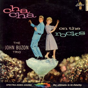 John Buzon Trio - Squatty Roo