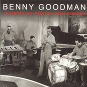Moonglow - Take 2 by Benny Goodman Quartet
