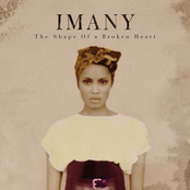Imany - Shape Of A Broken Heart